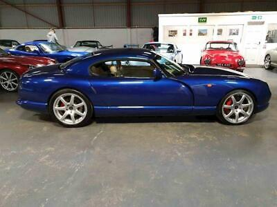 1998 TVR Cerbera Cerbera 4.5 2dr Coupe Manual Petrol Coupe Petrol Manual