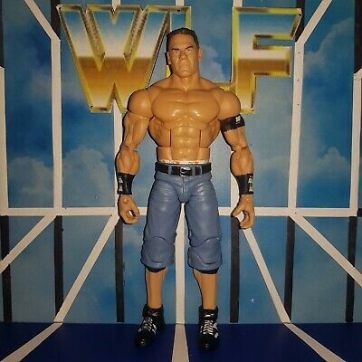 John Cena - Elite Definining Moments Series - WWE Mattel Wrestling Figure
