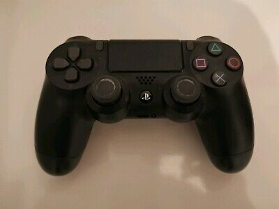 Sony PS4 Official DualShock Controller - Spares/Repairs