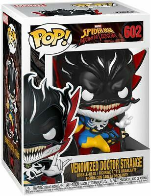 Funko Pop! Marvel: Marvel Venom - Doctor Strange 602 46458 In stock