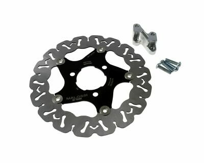 Bremsscheibe MALOSSI WHOOP - MBK NITRO 50 2T LC