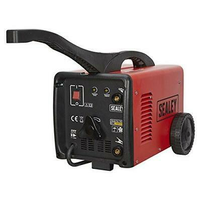 Sealey Arc Welder 180A with Accessory Kit - 180XT