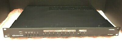 Crestron HD-MD8X2 QuickSwitch HDMI Switcher