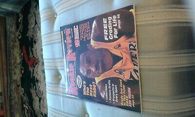 Kobe Bryant Rookie Review Summer 2002 Premier Edition With Lebron James Rc.