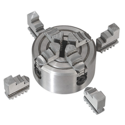 Sealey Independent Chuck 4 Jaw - SM30024JC