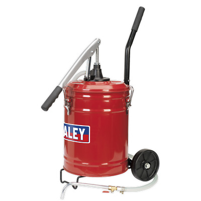 Sealey Gear Oil Dispensing Unit 20L Mobile - TP17