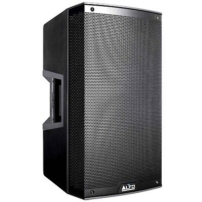 "Alto Truesonic TS315 15"" 2000 Watt 2-Way Powered Active DJ PA Loud Speaker"