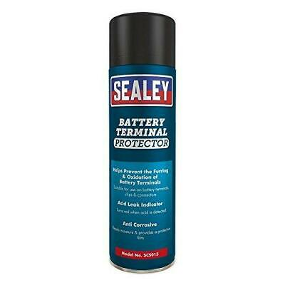 Sealey Battery Terminal Protector 500ml - Pack of 6 - SCS015
