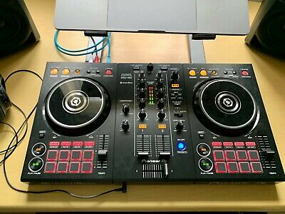 DJ Equipment Pioneer DDJ400 Controller