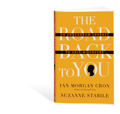 ⭐The Road Back to You: An Enneagram Journey to Self-Discovery by Ian Morgan ✅