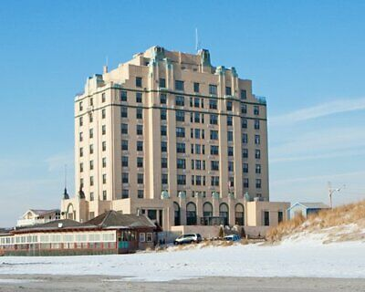 Legacy Vacation Resort Brigantine Beach 1 Bedroom Annual Timeshare For Sale