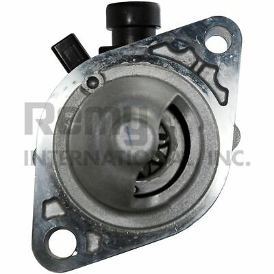 16005 Remanufactured Starter