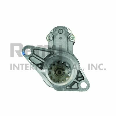 17534 Remanufactured Starter