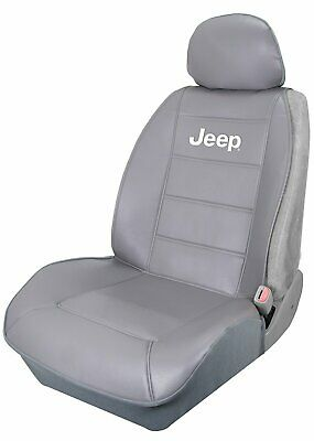 008581R25 Fits Jeep Sideless New Style Seat Cover