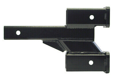 077 4 Dual Hitch Receiver 4' Dr