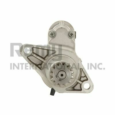 17338 Remanufactured Starter