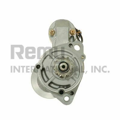 17375 Remanufactured Starter