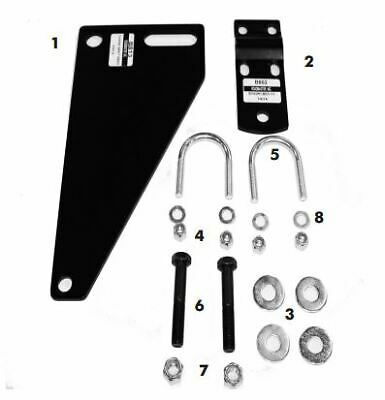 Rbk6 Reflex Bracket Kit