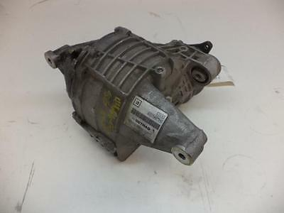 Oem Genuine Gm 2005-07' Cadillac Sts Rear Carrier Differential 3.42 Ratio