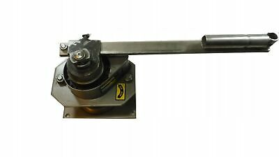Winch Manual Winch Cuerda 125Dan Alemania / 3027