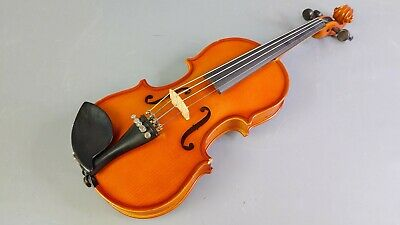 EM Winston 1/4 Violin with Case and Bow - Thomastik Dominant Strings
