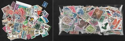 Lot 3099 - World - 1000 (500 + 500) used stamps with repetitions