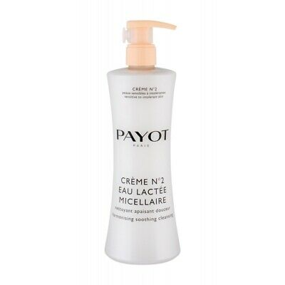 Payot Creme No2 Eau Lactee Micellaire