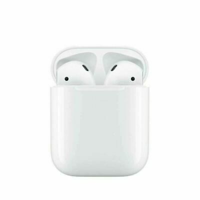 Apple 2nd Generation AirPods with Wireless Charging Case - MRXJ2AM/A (2019)