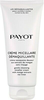Payot Creme Micellaire Démaquillant