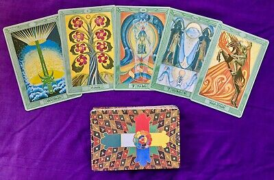 Same Day Psychic Tarot Reading via email - 4 questions