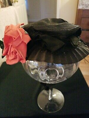Antique Child's Hat Eary 1900 in good shape