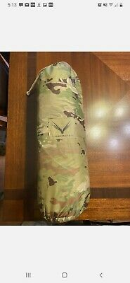 Litefighter 1 Individual Shelter System Tent OCP MultiCam