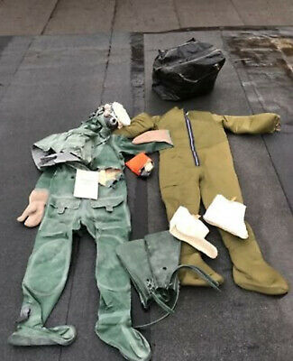USSR Russian soviet diving suit UGK-2 good Size