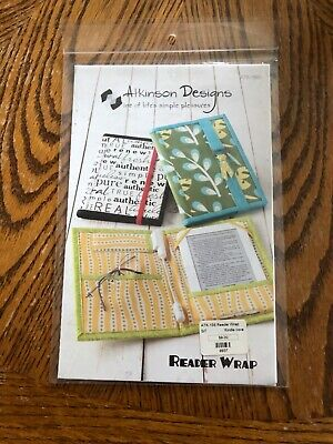 Atkinson Designs ATK-158 TEXAS TWO STEP Quilt Pattern