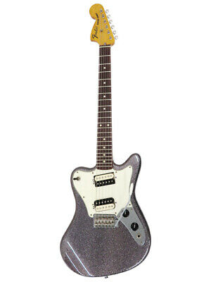 Fender Mexico Pawn Shop Super-Sonic 2012 Electric Guitar With H/C From JP F/S