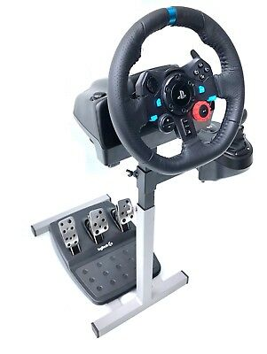 Soporte Volante Pc, Xbox 360, Xbox One, Ps2, Ps3, Ps4,