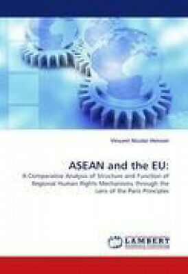 ASEAN and the EU: by Henson, Vincent Nicolai.