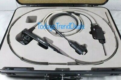 Olympus IV8S5-35 Video Industrial Fiberscope