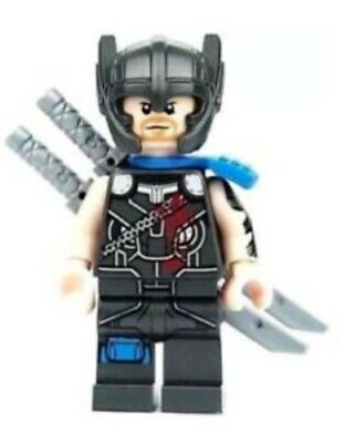 Brand New Thor Avengers Marvel Super Heroes Marvel Lego Mini Figure