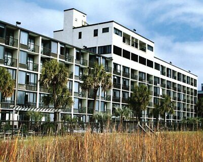 Peppertree Ocean Club 2 Bedroom Annual Timeshare For Sale