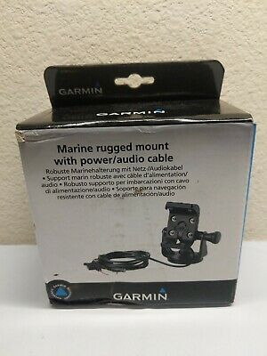 Garmin OEM Bike Bicycle Handlebar Handle Bar Mount for Montana GPS 600 650 650T