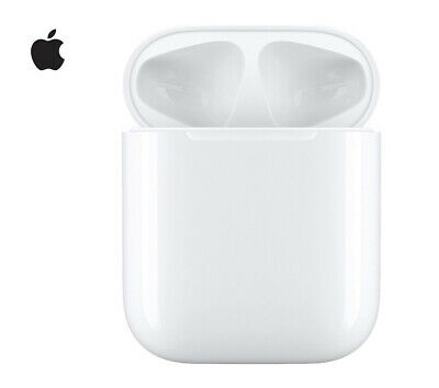 100% Genuine Apple AirPods 2nd Generation Wired Charging Case Only