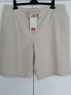 Ladies summer shorts size 18 from Cotton Traders