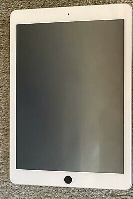 Apple iPad (6th Generation) - 32GB - Wi-Fi, 9.7in -Gray 2 PADS FOR PARTS ONLY!
