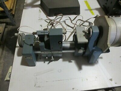 """Brown and Sharpe Ultra Mike Bench Micrometer / Comparator 0-4"""""""