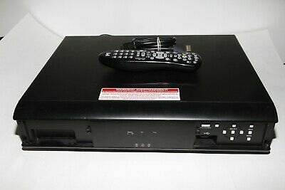 Bell 9242 Dual Tuner HD PVR Receiver Remote & HDMI Cable Included READ