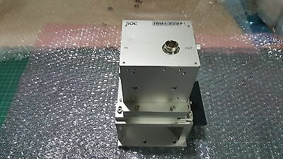 SOC Showa Optronics Variable attenuator RWH-355HP