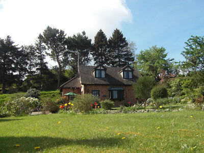 £48 Last minute Wales Seaview Holiday Cottage acre garden tennisct /4th Tripadv