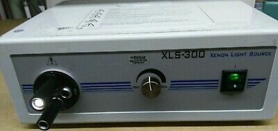CUDA XLS-300 Light Source
