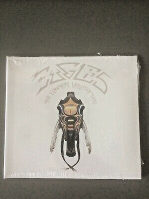 The Eagles - The Complete Greatest Hits (CD x2)